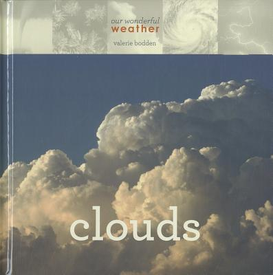 Clouds By Bodden, Valerie